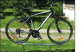 Bacheca Bici Da Cicloturismo